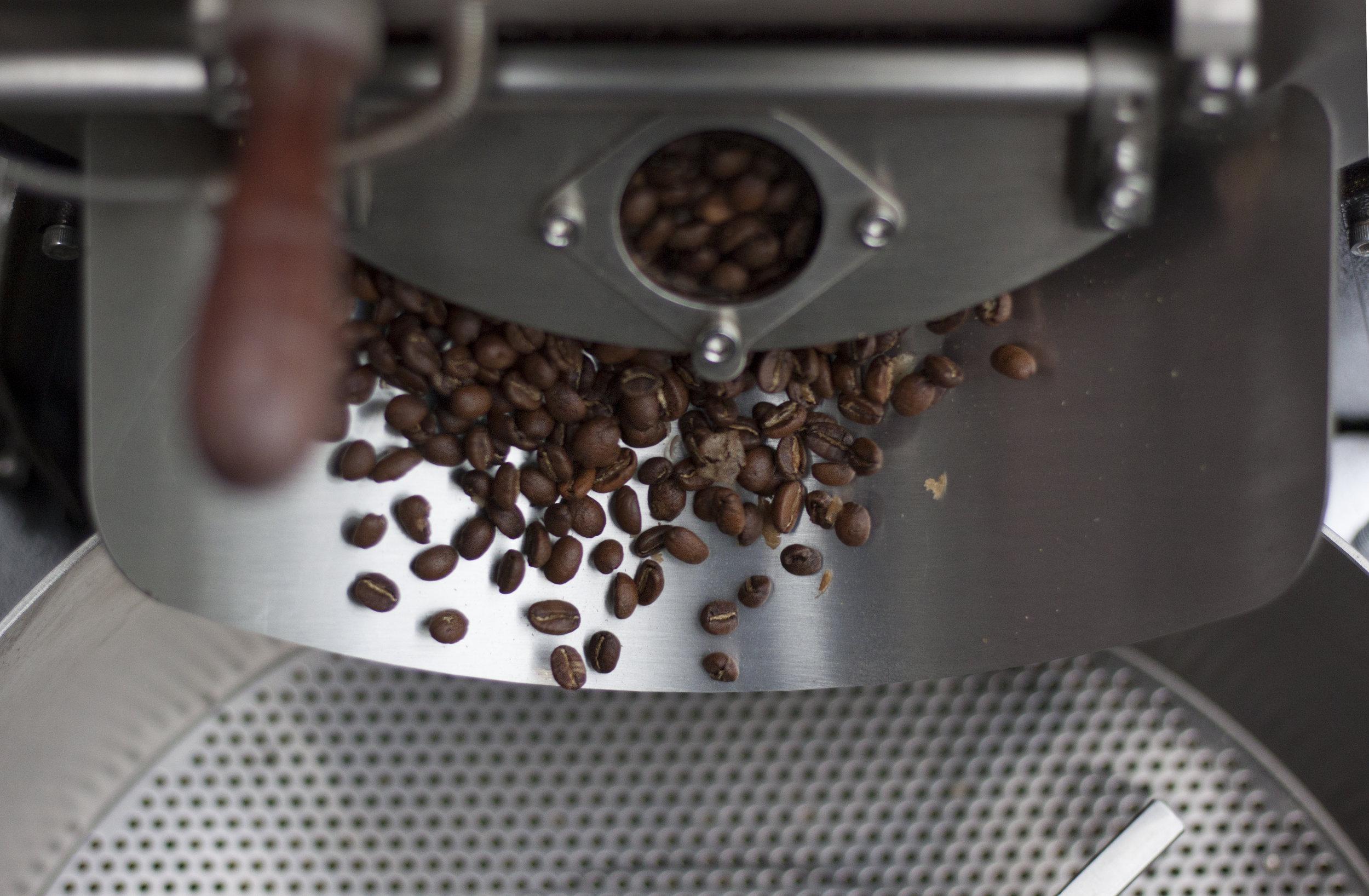 BUY COFFEE -
