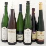 Rhine Valley Wines