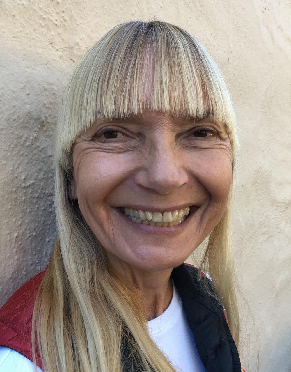Christiane Koenemund, Membership Chair