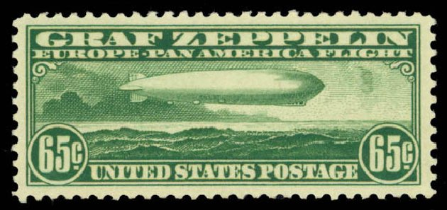 us-stamps-price-scott-c13-1930-65-cents-air-graf-zeppelin-kelleher-640-522.jpg