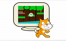 3rd-5th grade teachers -Fun with Scratch - October 19, 2019 - 9:00 AM to 3 PM - Free