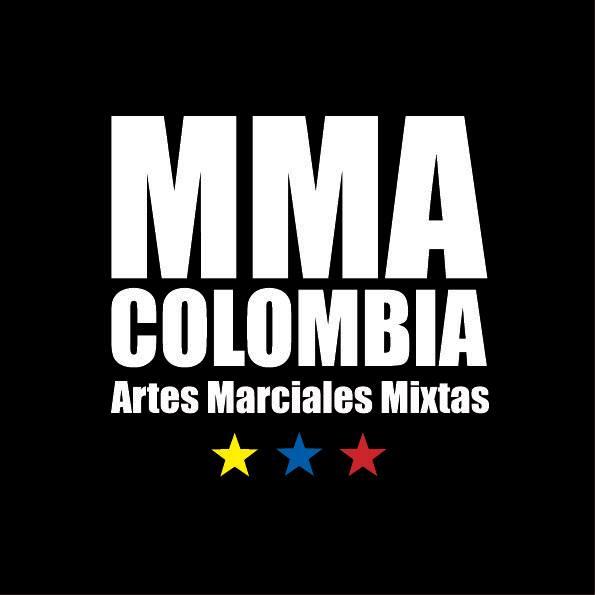 Fuente: Página de Facebook de MMA Colombia Artes Marciales Mixtas