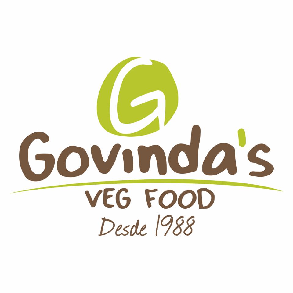 Fuente: Página de Facebook de Govinda's Restaurante Vegetariano & Centro Cultural