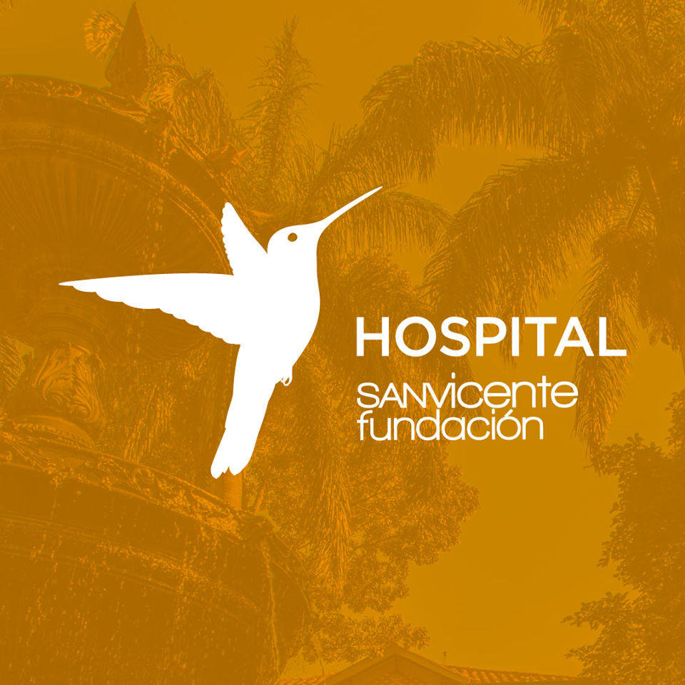 Fuente: Página de Facebook de Hospital San Vicente Fundación