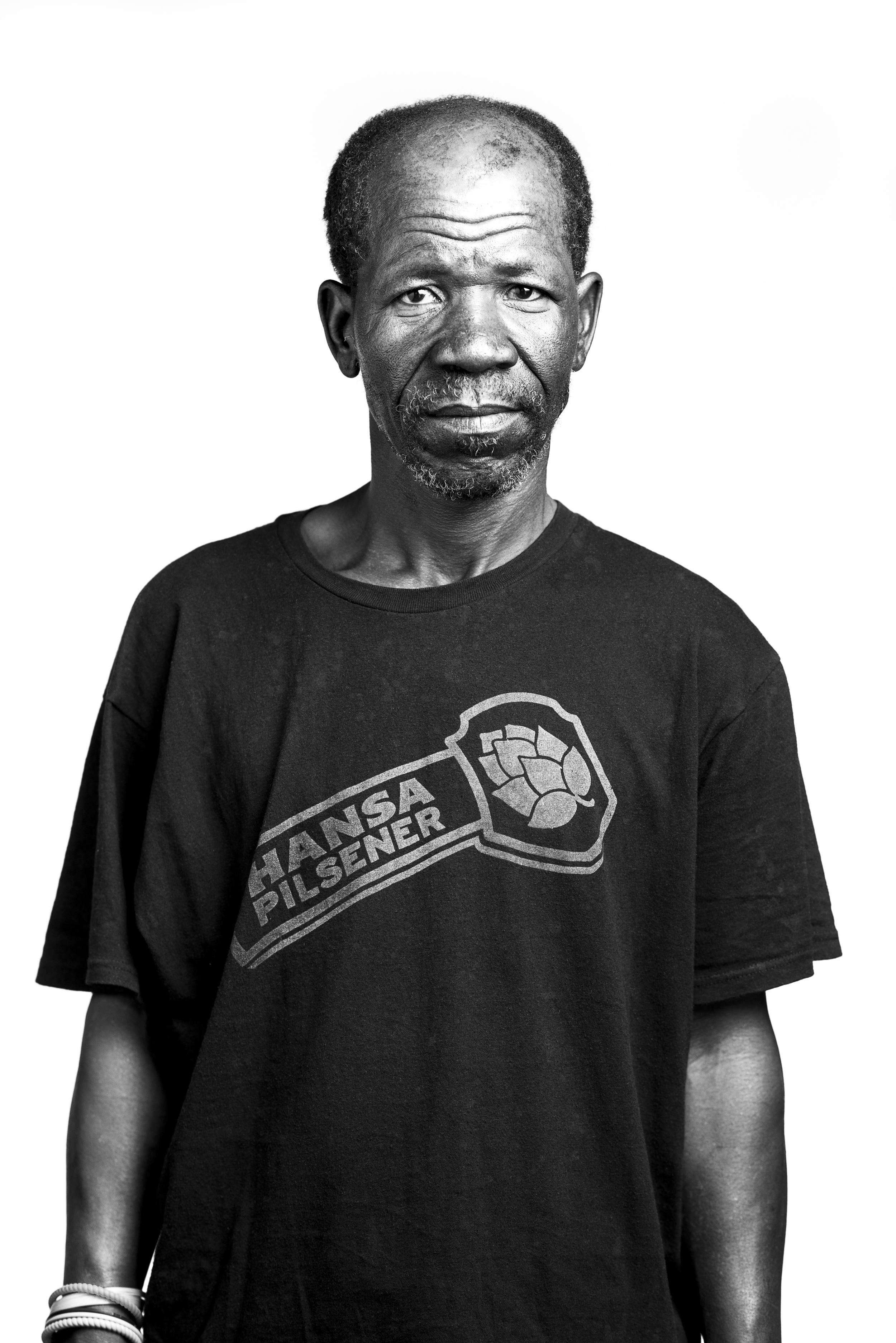 Mr Zimoshile Bozo