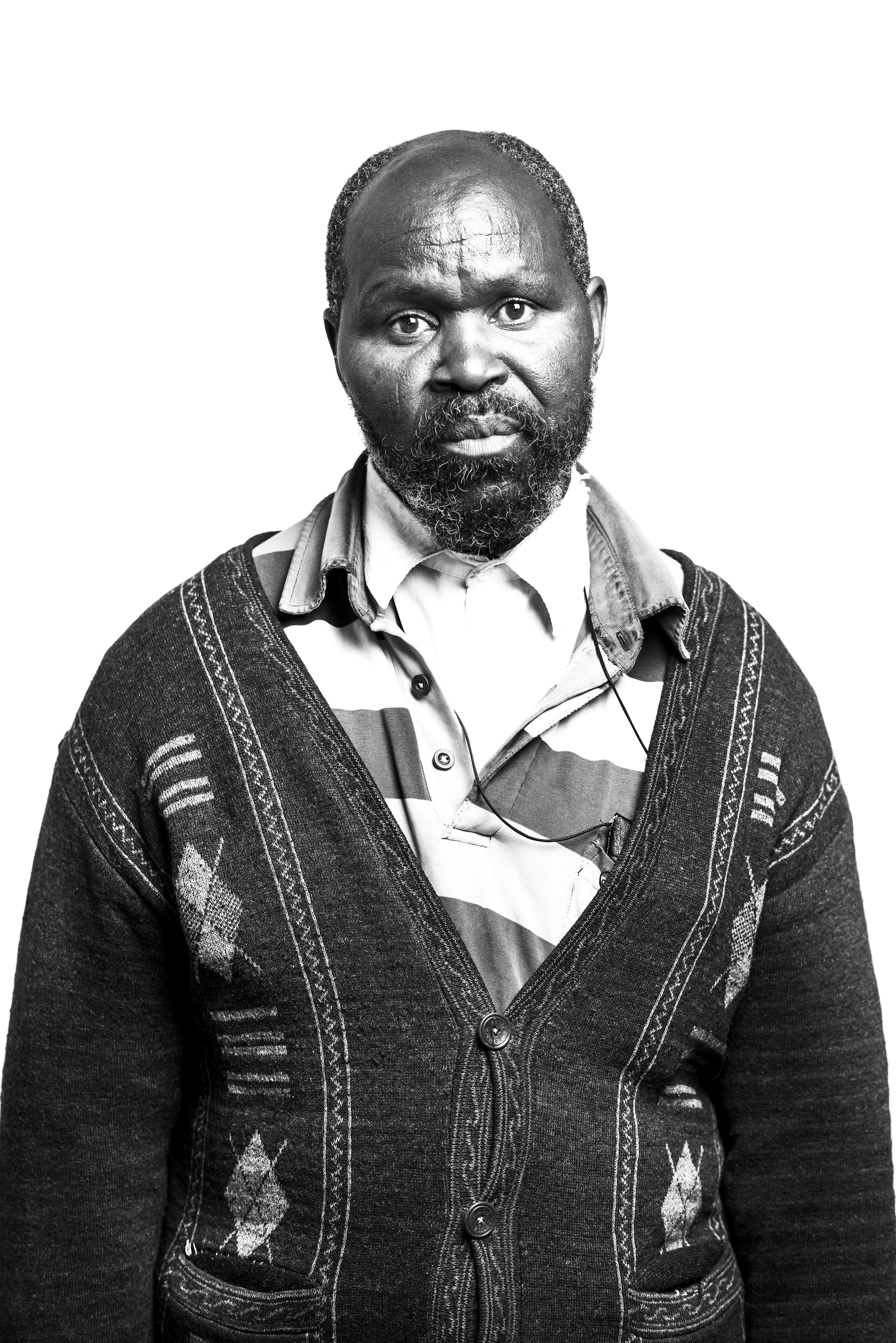 Mthuthuzeli Mtshange