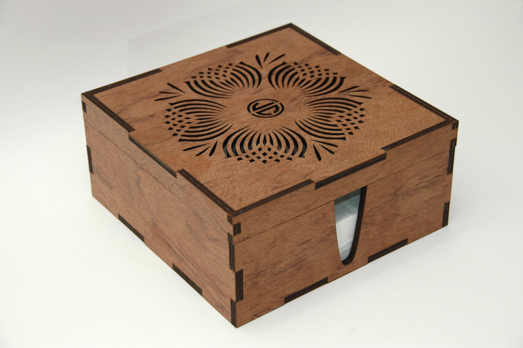 Table Napkin Boxes  From $70 USD