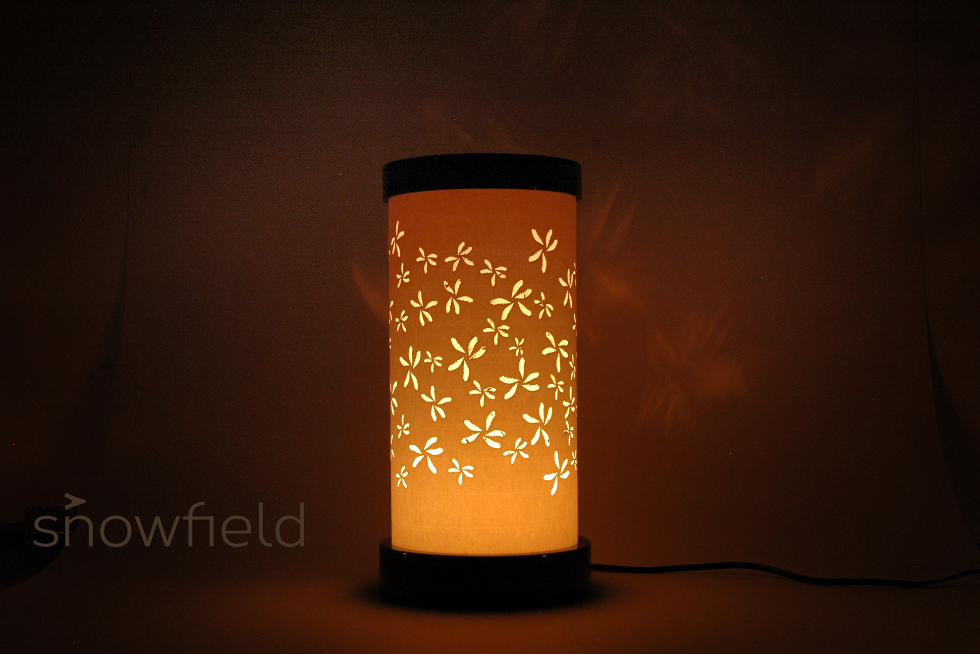 Snowfield Table Lamps