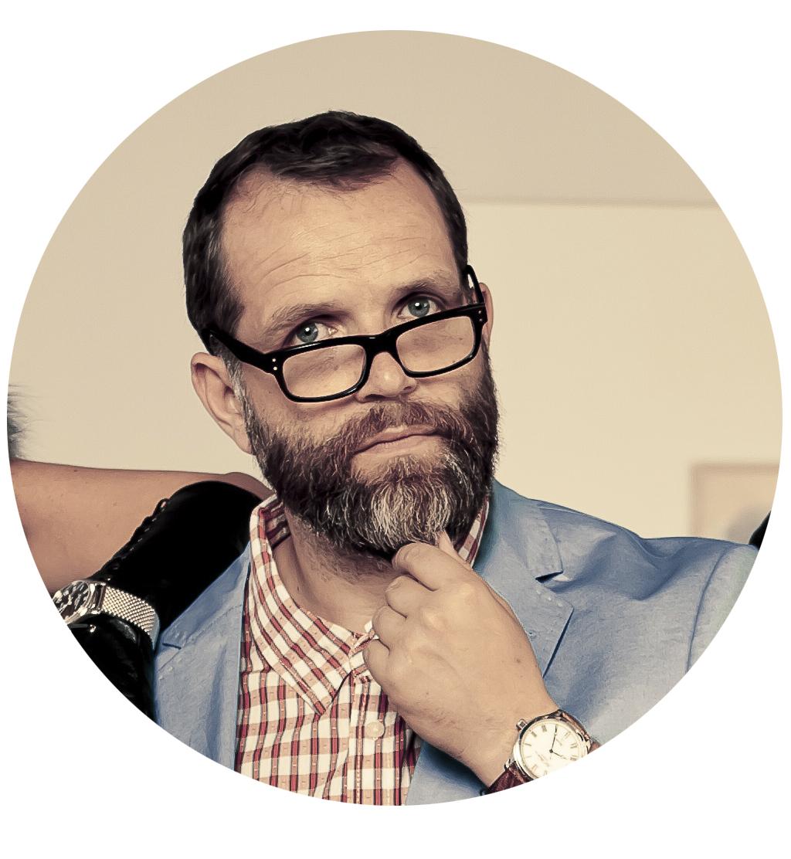 Júlíus S. Heiðarsson Director of Product Developement