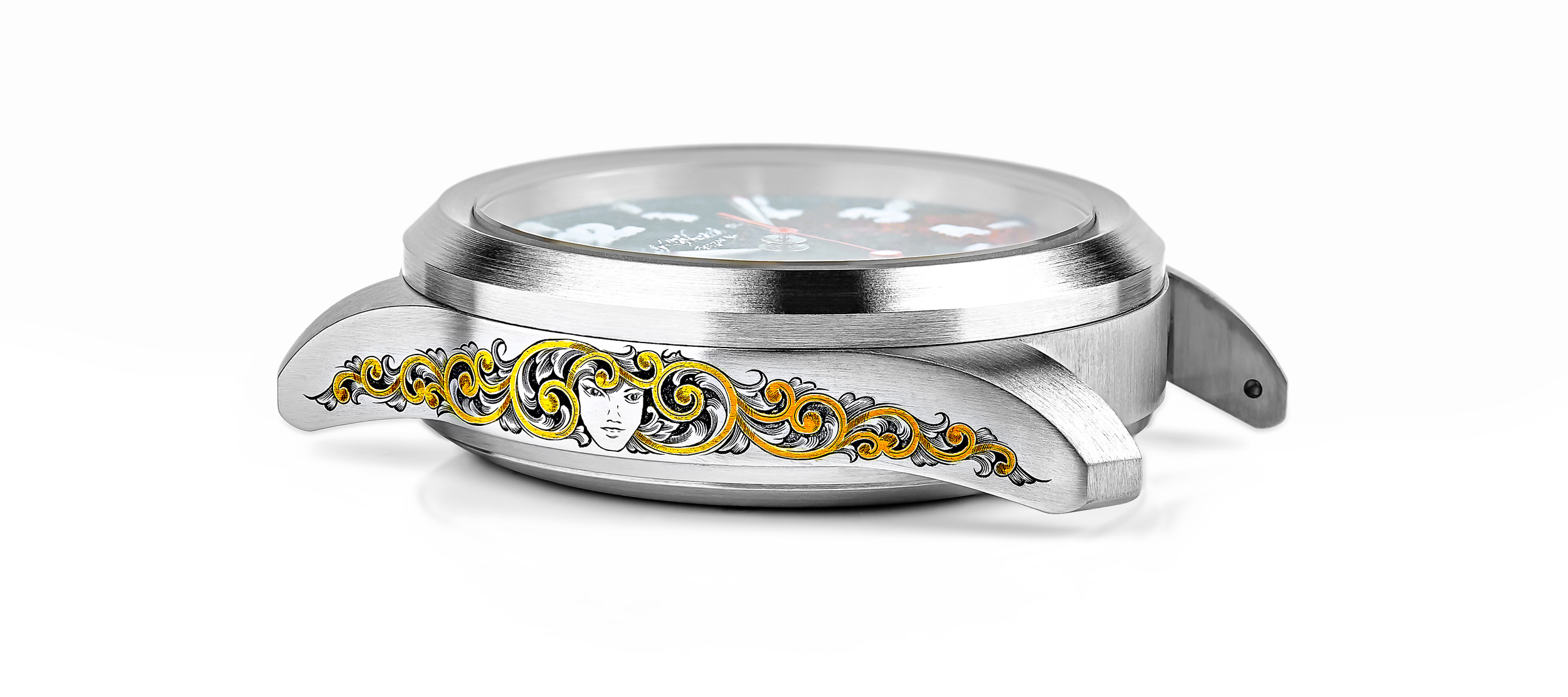 Sif Nart 40mm Collection