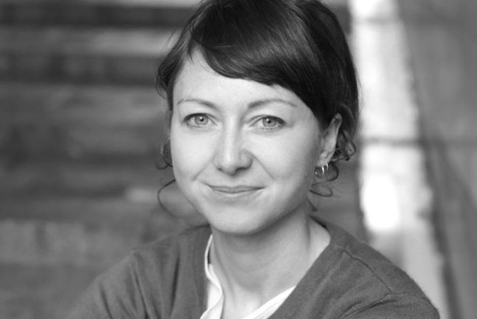 Emma Martin - Co-Director