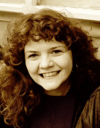 Jen Coppinger - Producer