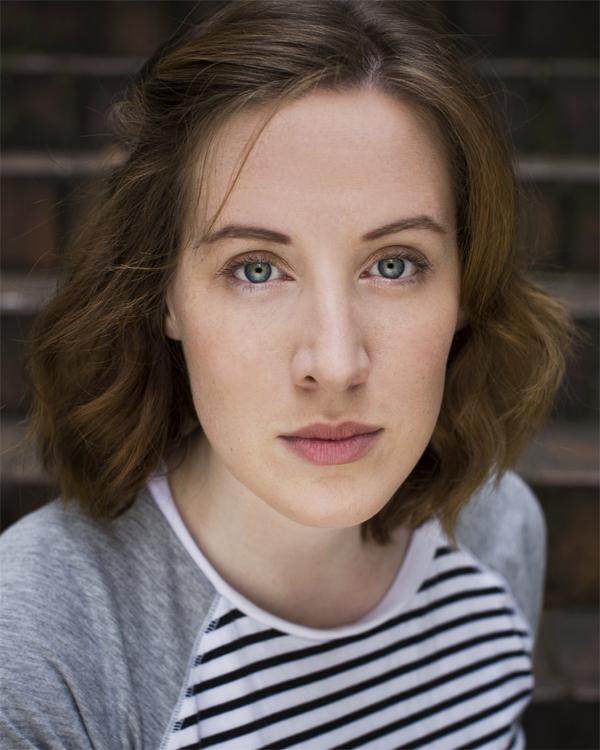 Katie McCann - Assistant Producer