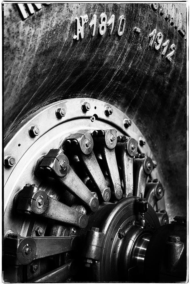 Wheel of punishment