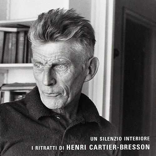 Un silenzio interiore - I ritratti di Henri Cartier-Bresson