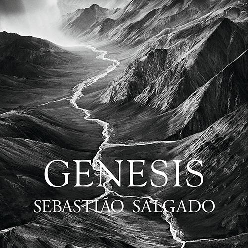Sebastião Salgado - Genesis