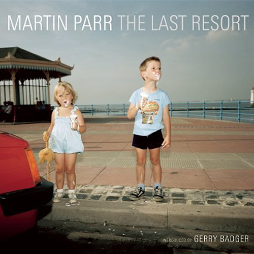 Martin Parr - The Last Resort