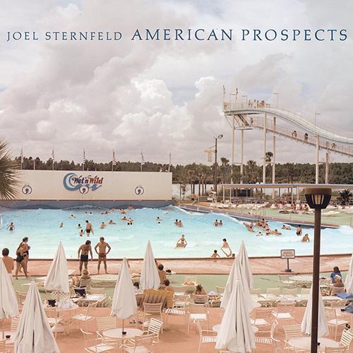 Joel Sternfeld - American Prospects