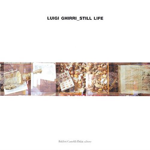 Luigi Ghirri - Still Life