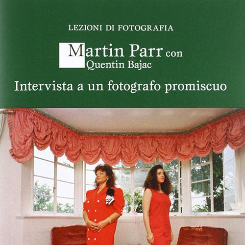Martin Parr - Intervista a un fotografo promiscuo
