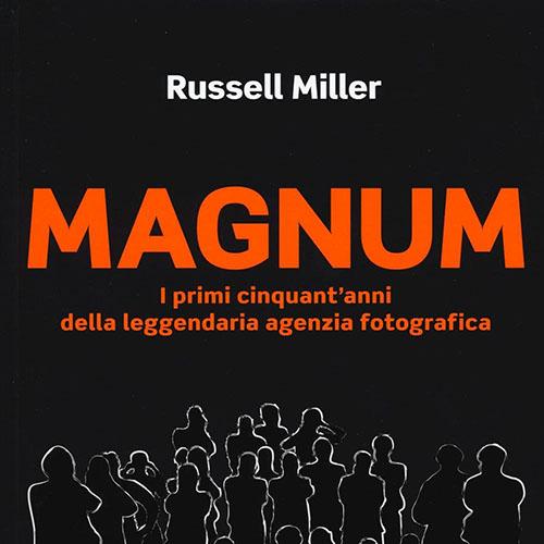 Russell Miller - Magnum