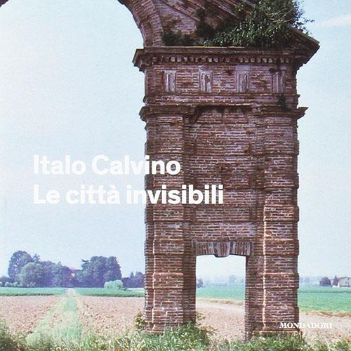Italo Calvino - Le città invisibili