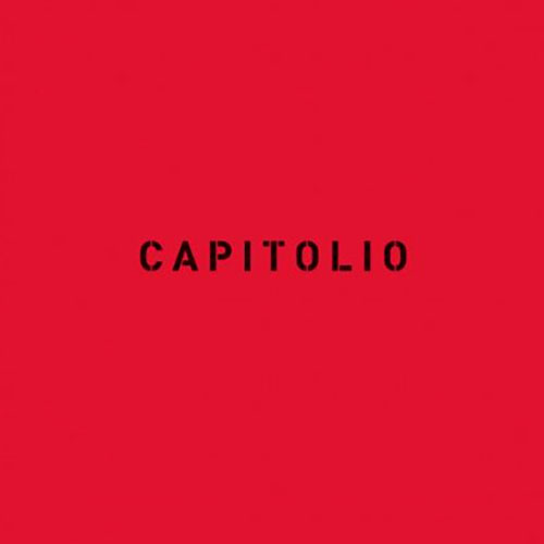 Christopher Anderson - Capitolio