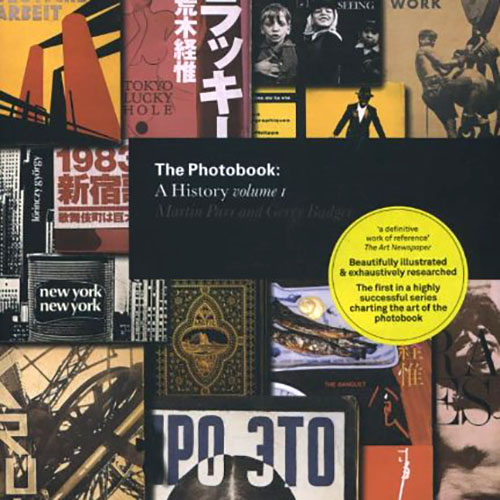 The Photobook - A History - Vol. I