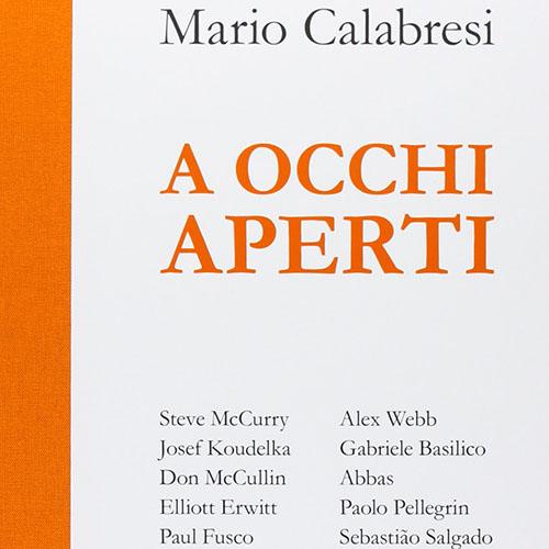 Mario Calabresi - A occhi aperti