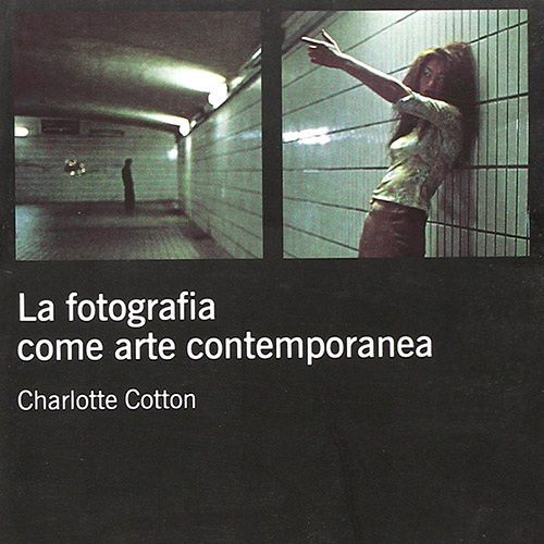 C. Cotton - La fotografia come arte contemporanea