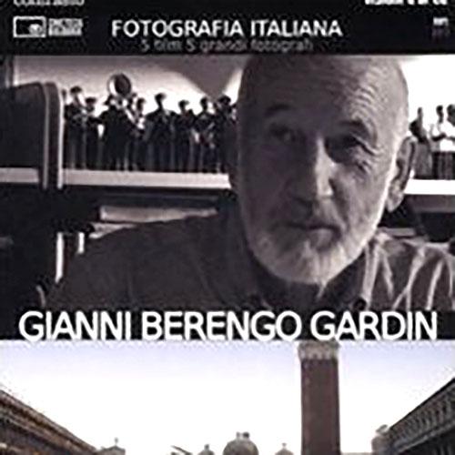 DVD - Fotografia italiana - Gianni Berengo Gardin
