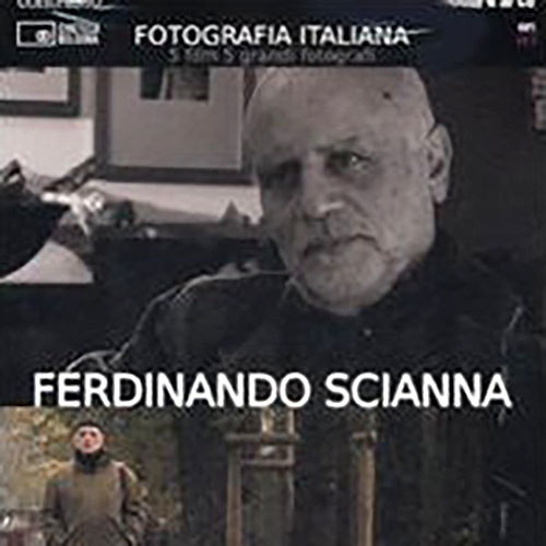 DVD - Fotografia italiana - Ferdinando Scianna