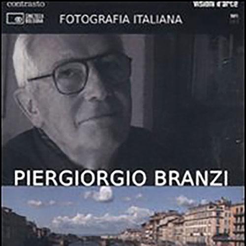 DVD - Fotografia italiana - Piergiorgio Branzi