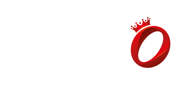 King O - Branding and promotional materials