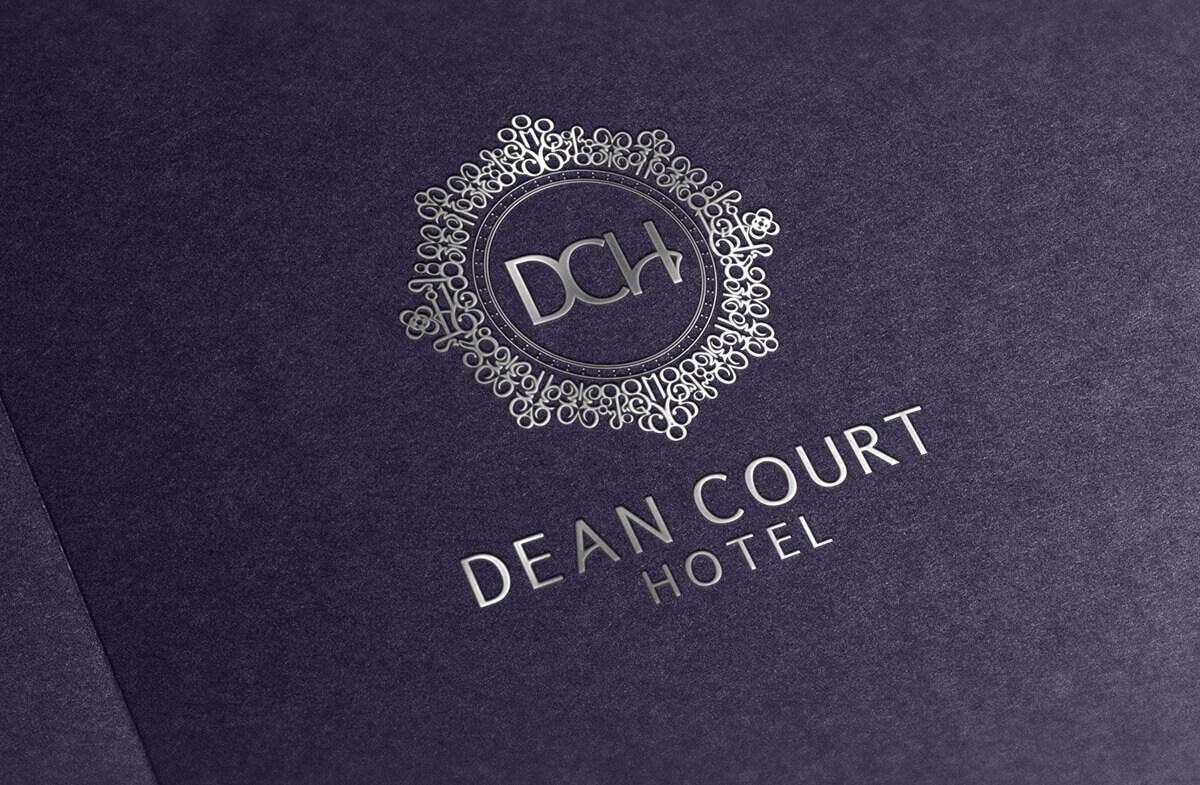 Dean Court Hotel - Brand guidelines