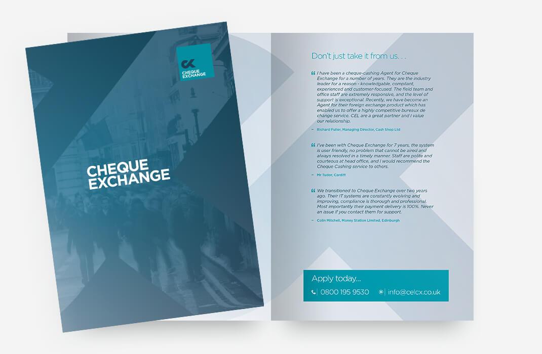 CEL - Brochure