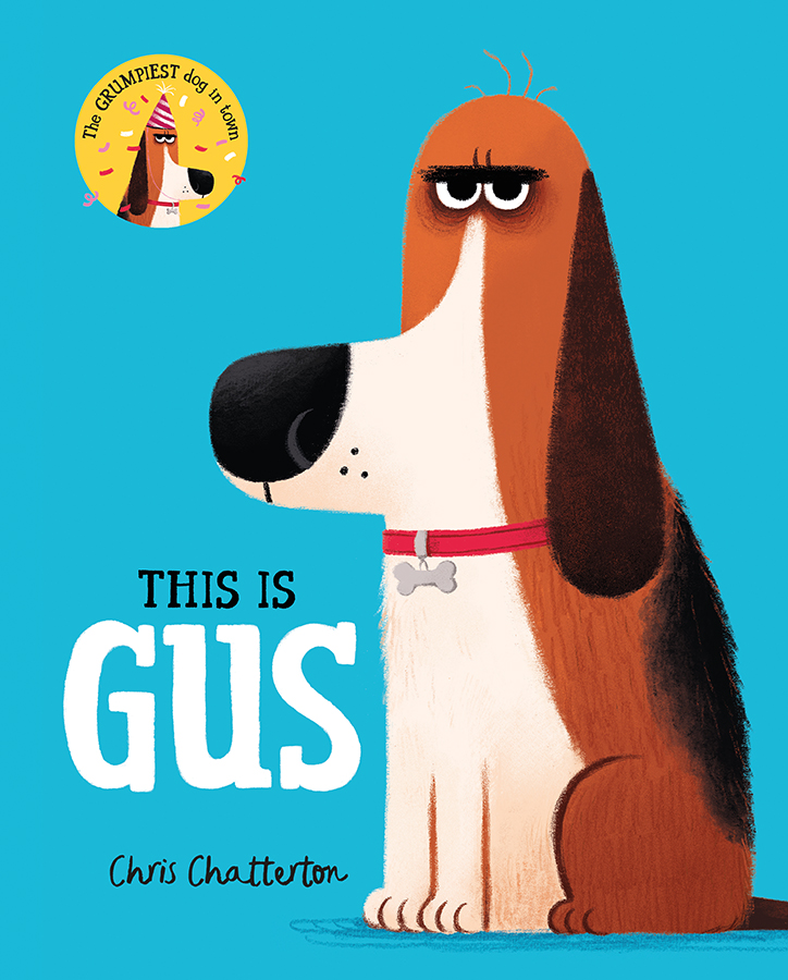'This is Gus' by Chris Chatterton
