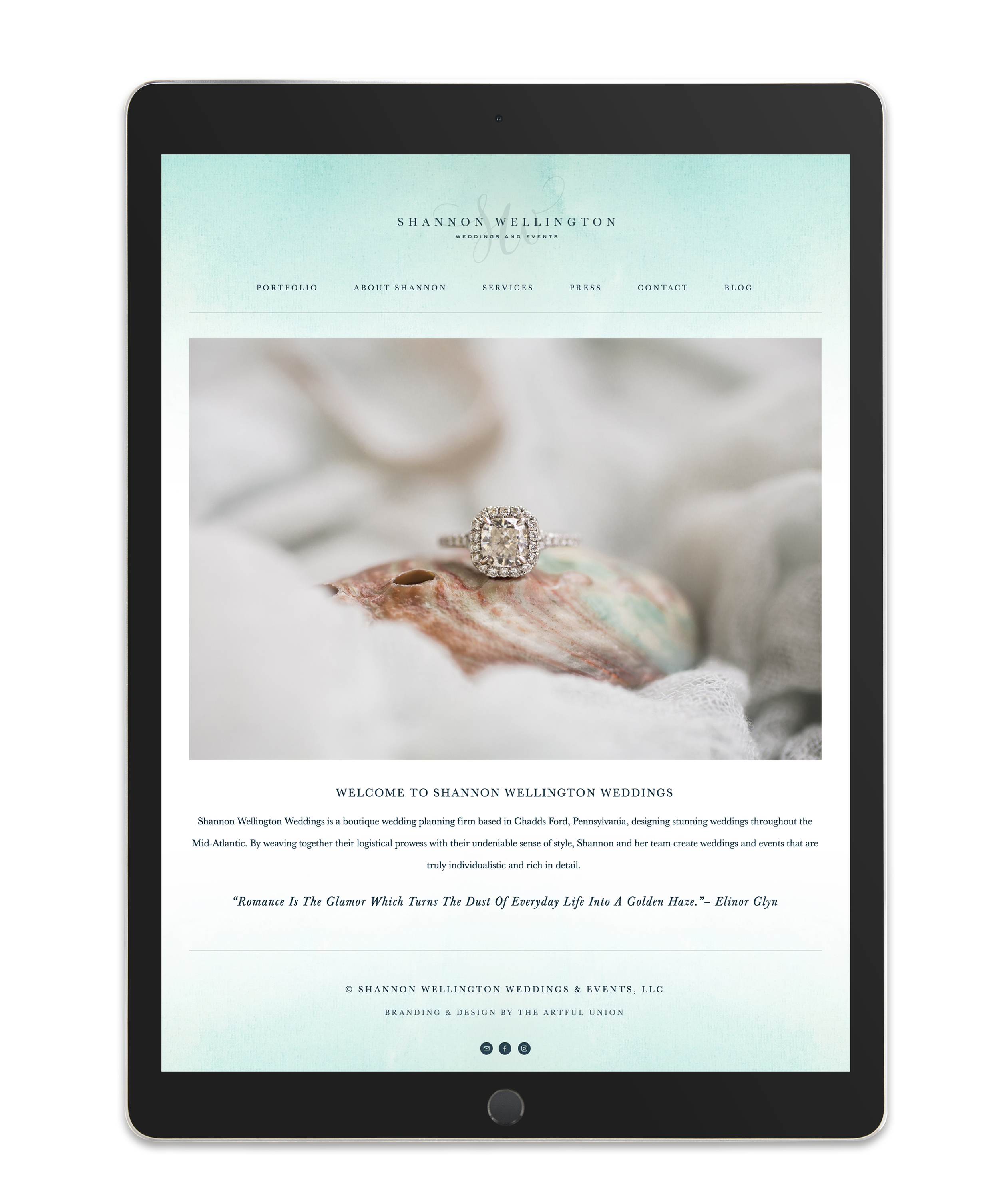 04_Shannon-Wellington-Weddings-Website-Design-Ipad.jpg