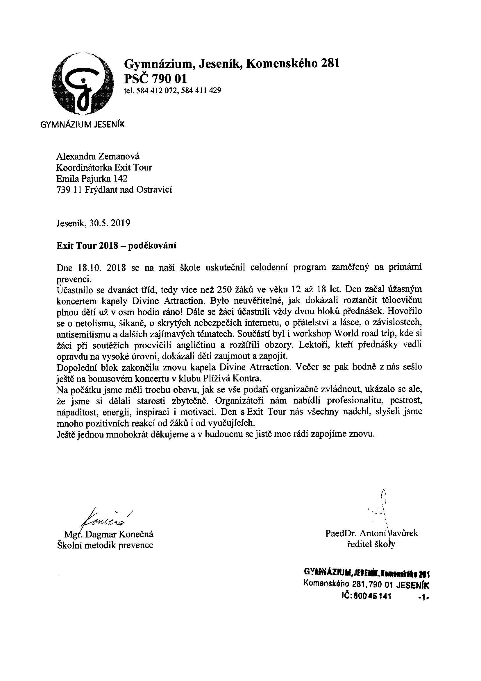 Gymnázium Komenského, JESENÍK.jpg