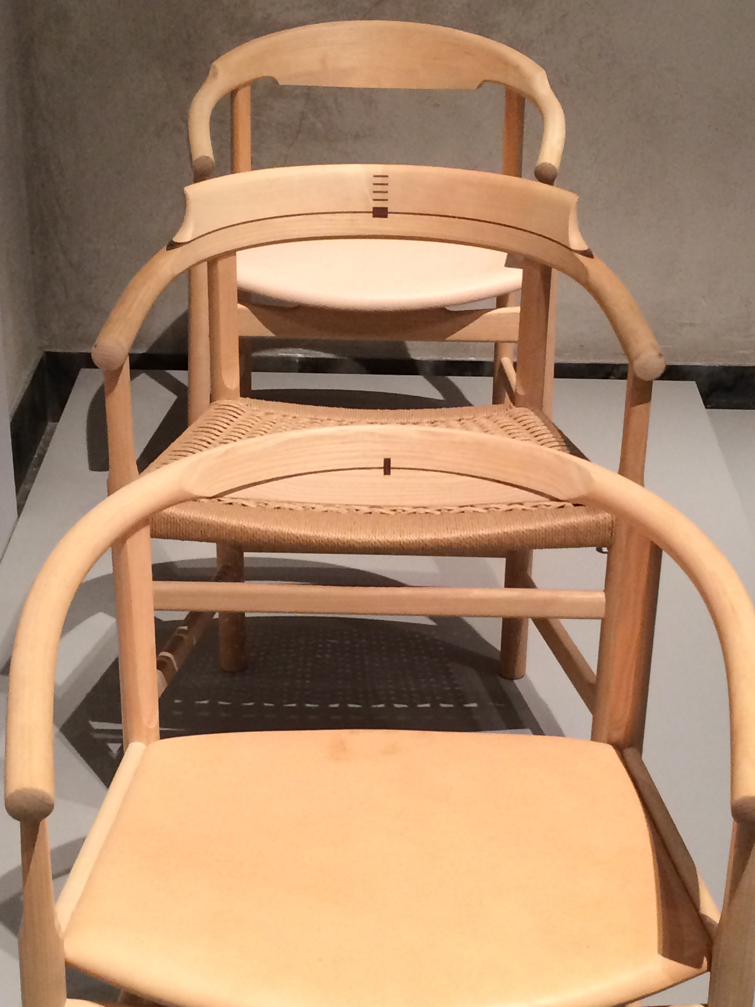 Wegner chairs.jpg