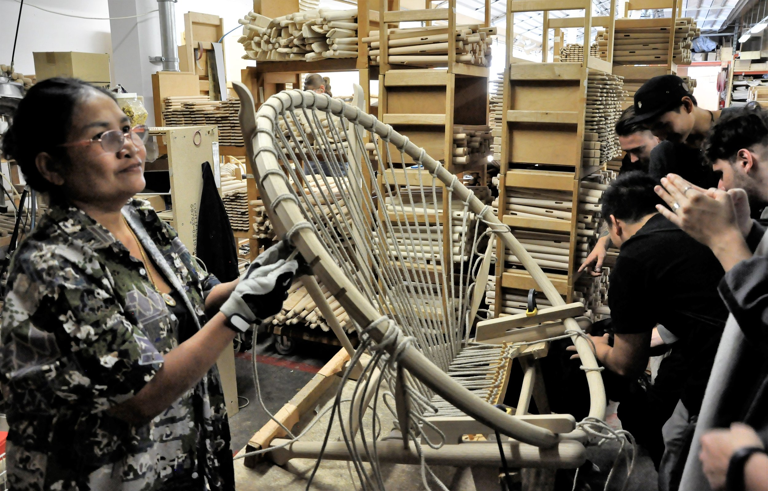 pp ring chair in process.JPG