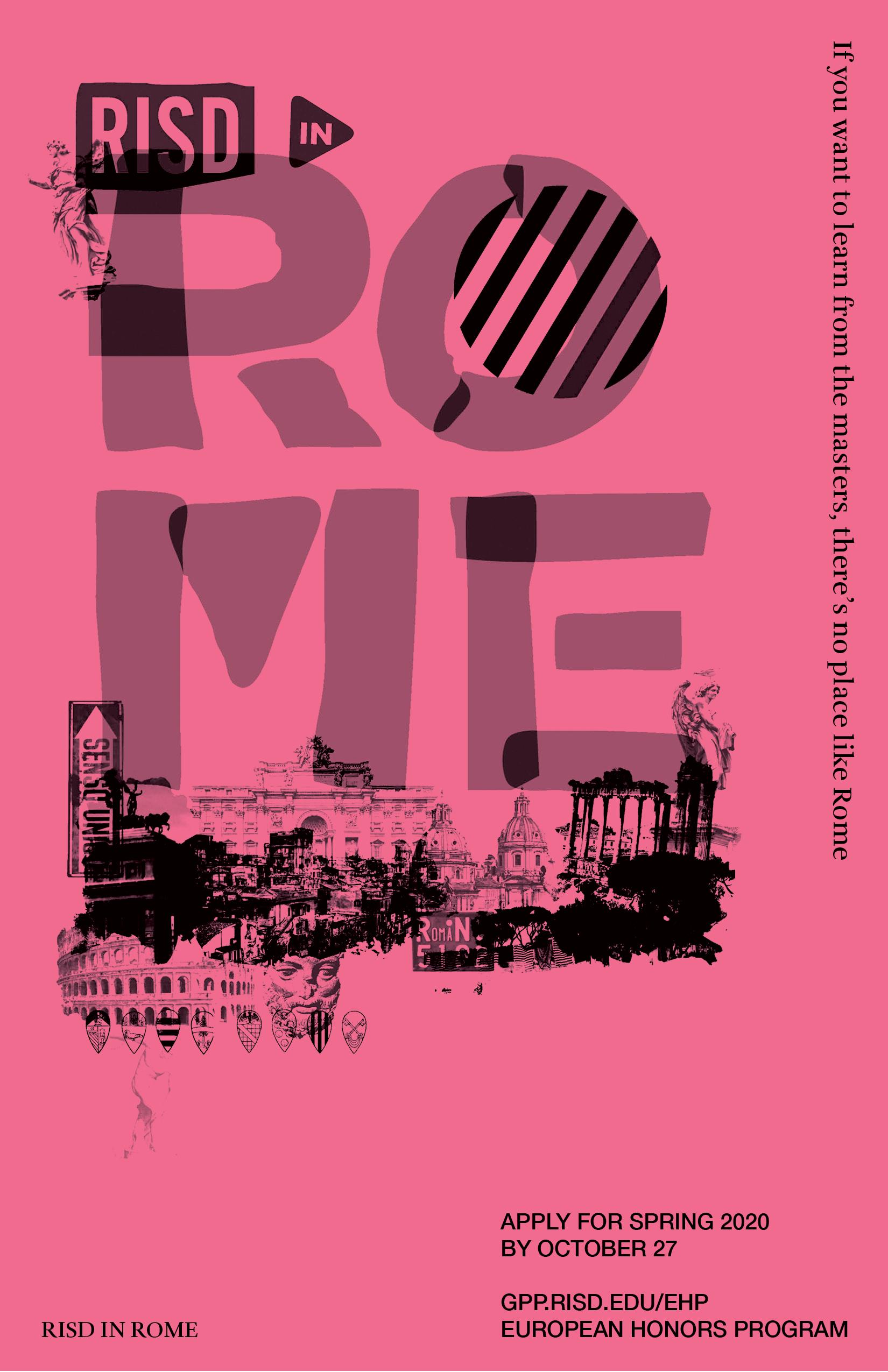 Risd Calendar 2020 RISD in Rome: (EHP) — RISD Global