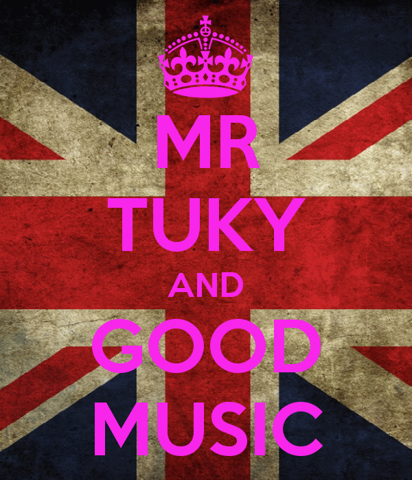 Mr Tuky