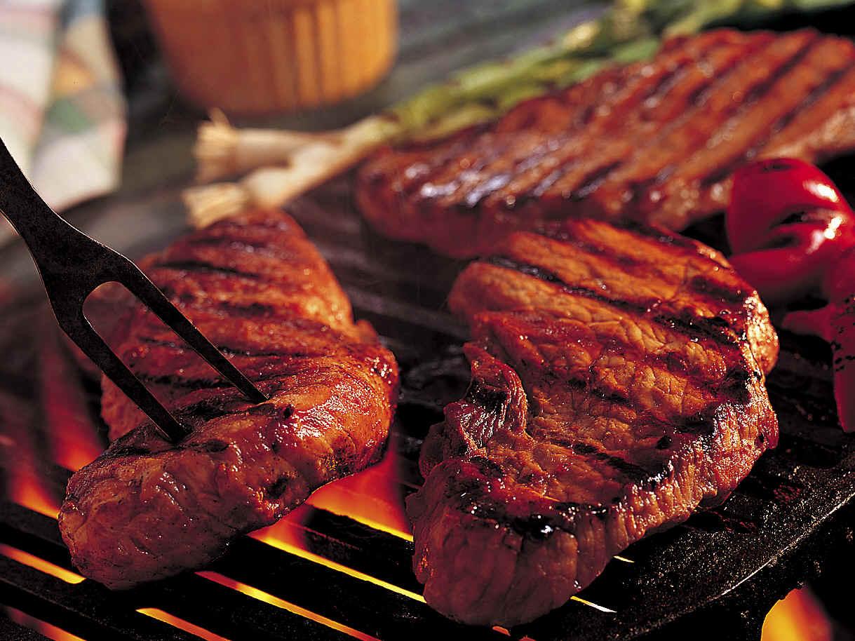Steaky Mňamka