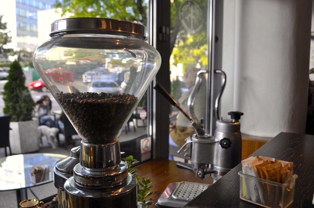 Café Trieste Mlynček