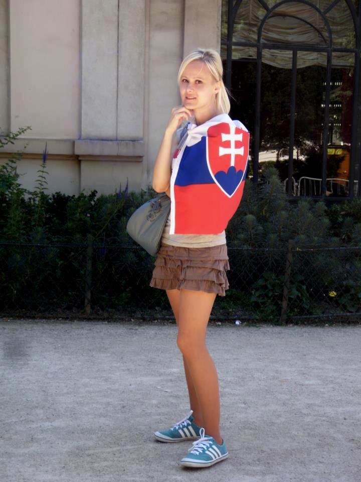 Simona Arbesová