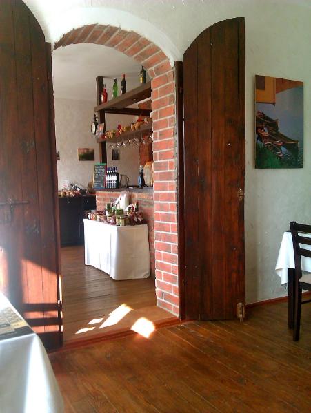 Restaurant Caffe 66