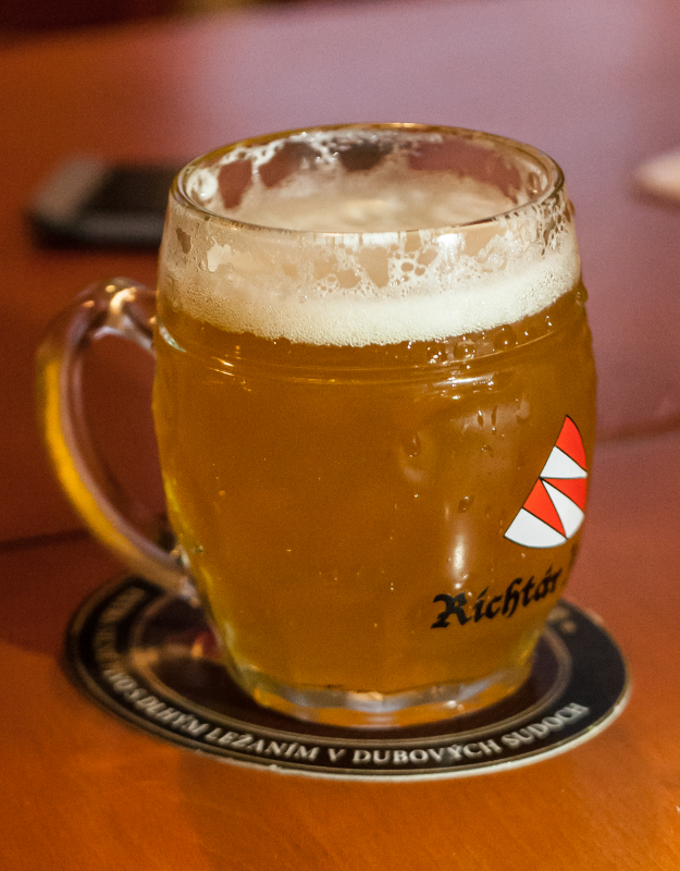 richtar jakub pivo