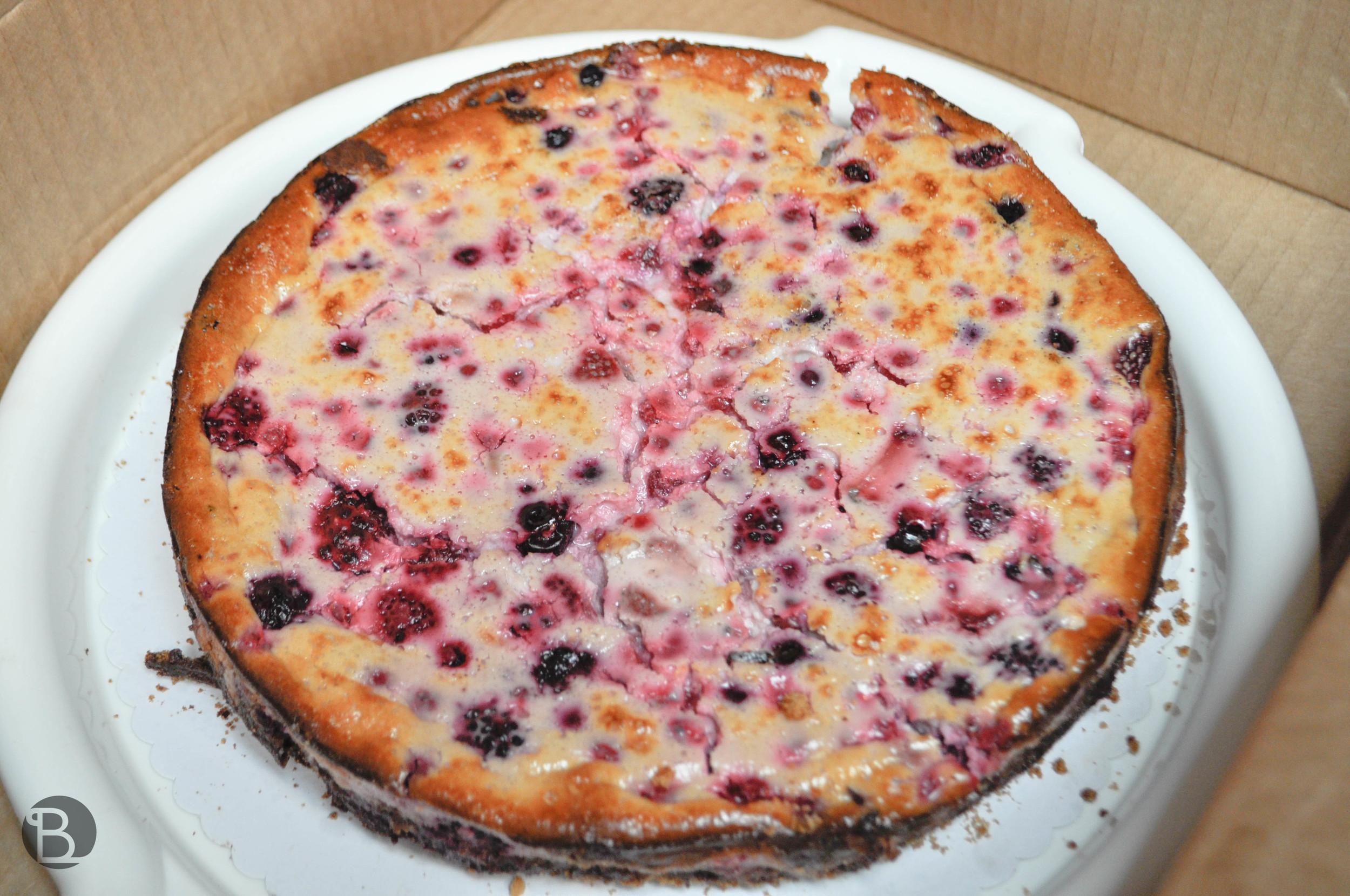 stur cheesecake