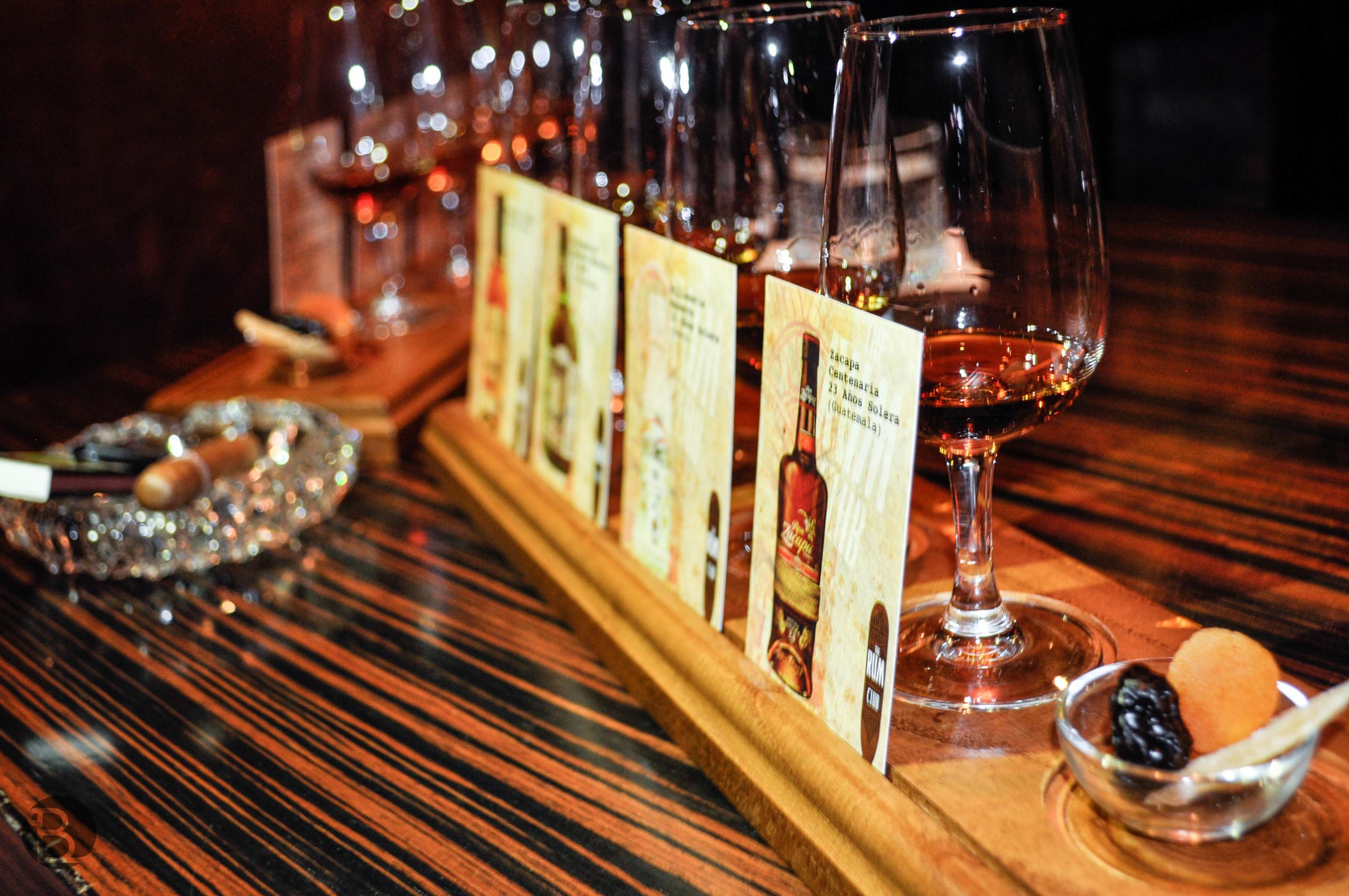 Rumová ochutnávka - Top Rums pre začiatočníkov